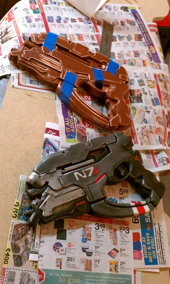 N7 Finished
