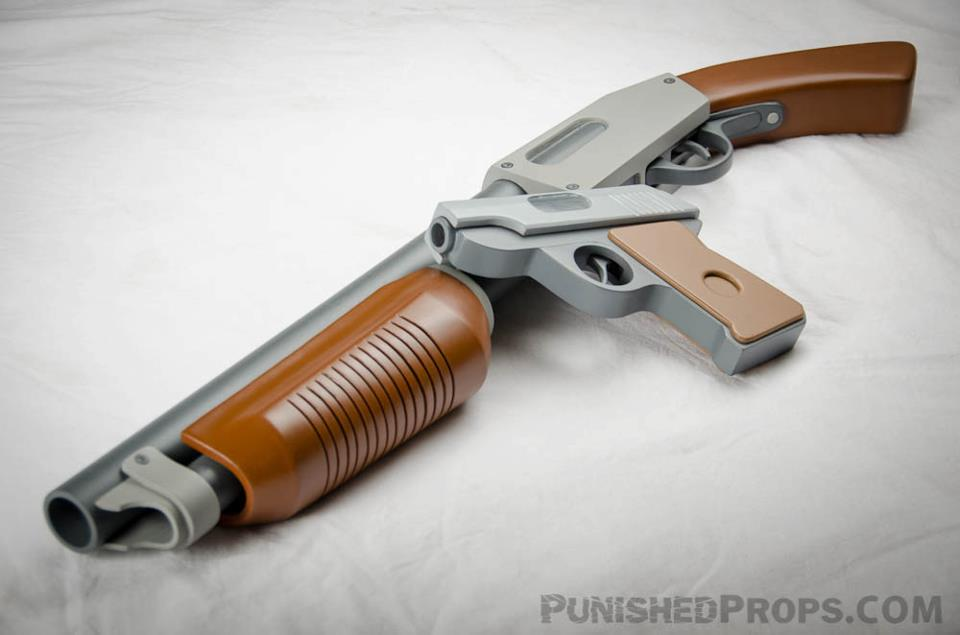 Team fortress 2 shotgun pistol props punished props tf2 guns finished malvernweather