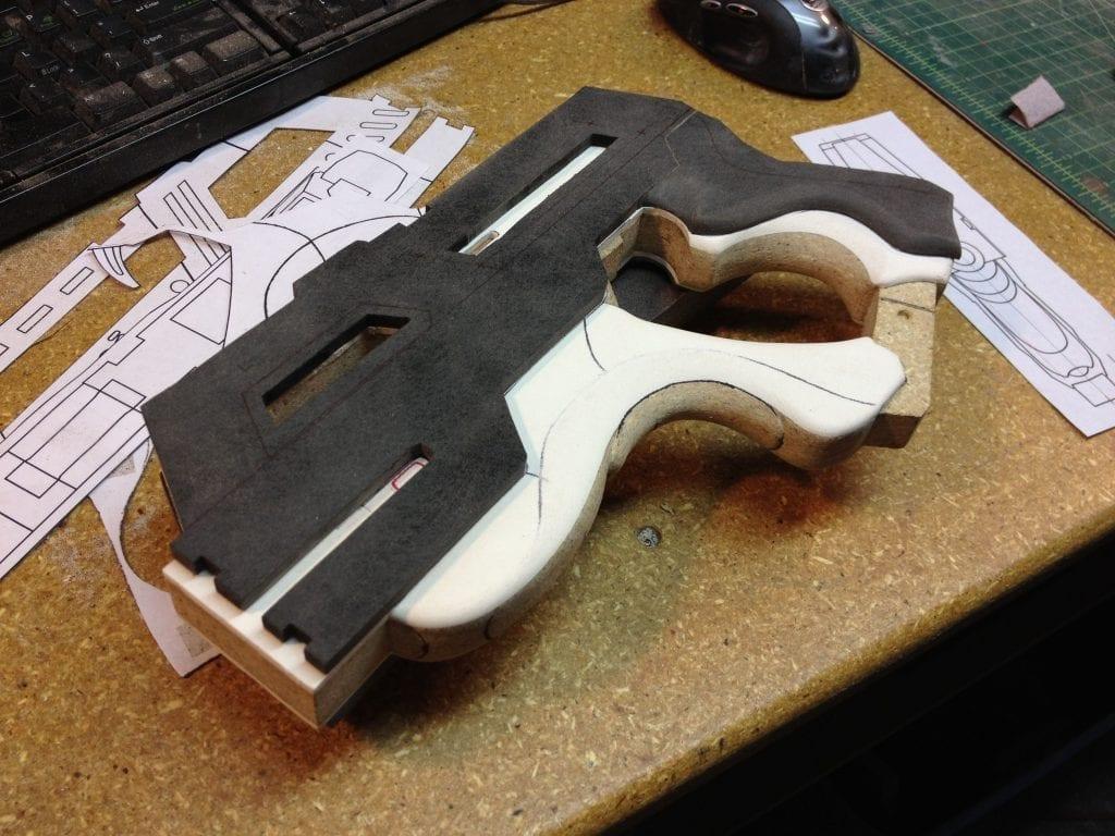 Carnifex Sculpted