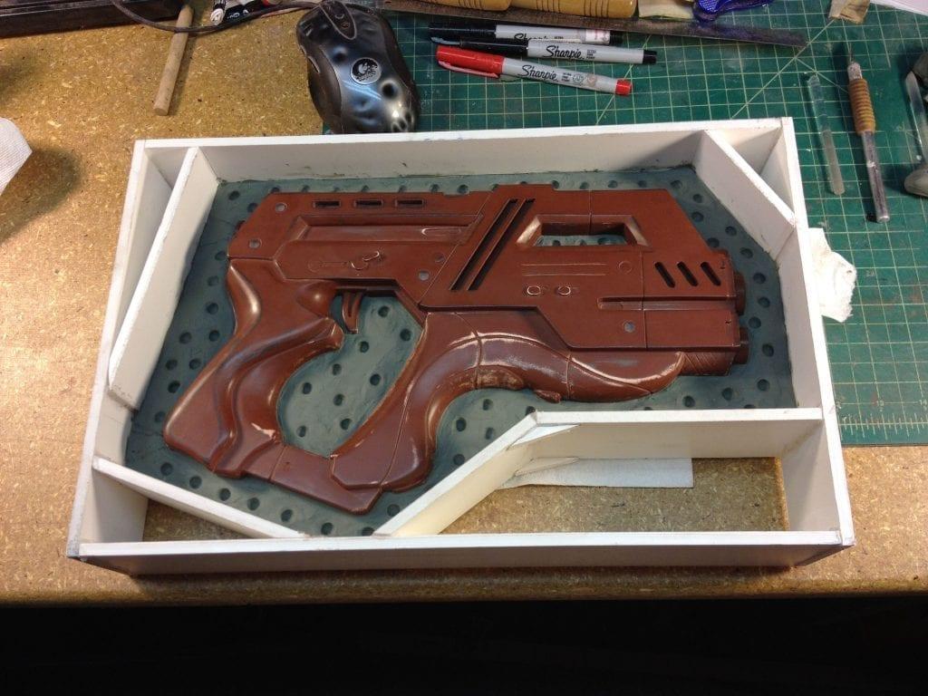 Carnifex Mold Box