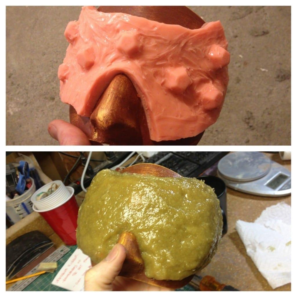 robin molding 2 - Cuisine En Rkham