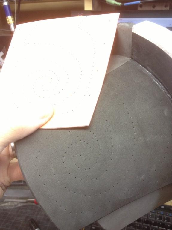 Draugr Shoulder Scroll Pattern Xfer
