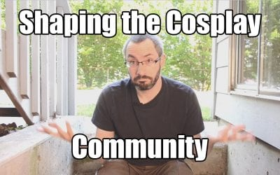 Prop: Talk – Shaping the Cosplay Community We Want to Live In