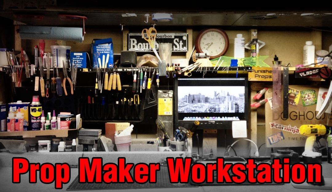 Bill's Workstation Tools