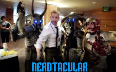 Nerdtacular 2014 – The Little Things