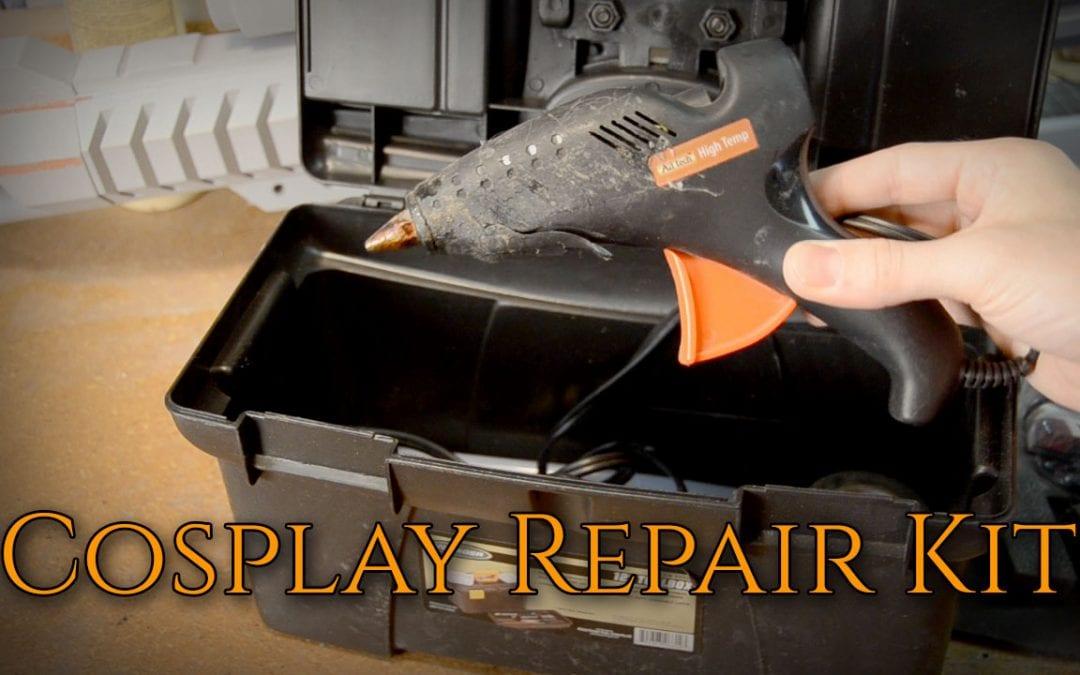 Prop: Shop – Cosplay Repair Kit