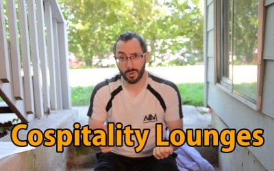 Prop: Talk – Cospitality Lounges? I'm For 'em!