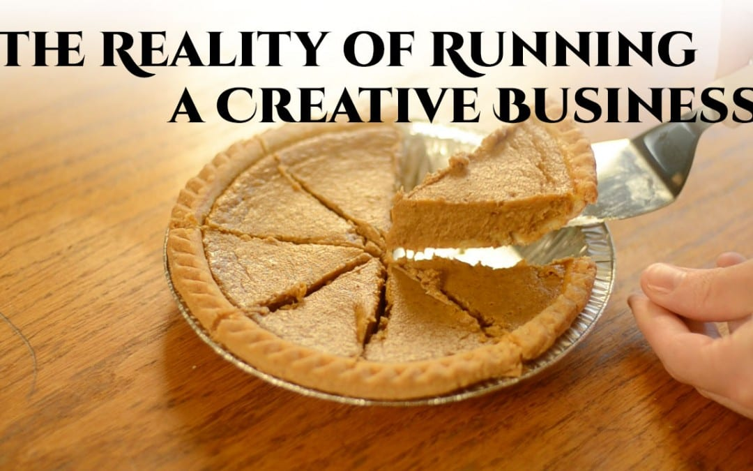 Prop: Talk – The Reality of Running a Creative Business