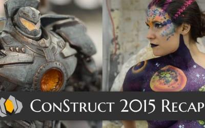 Prop: Talk – ConStruct 2015 Recap