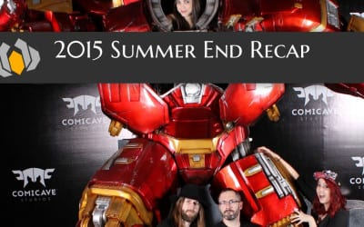 Prop: Talk – 2015 Summer End Recap and Updates