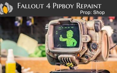 Prop: Shop – Fallout 4 Pipboy Repaint