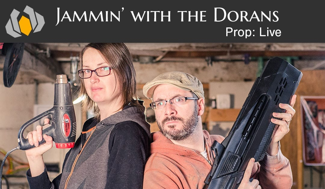 Prop: Live – Q&A with Bill and Britt – 1/21/2016
