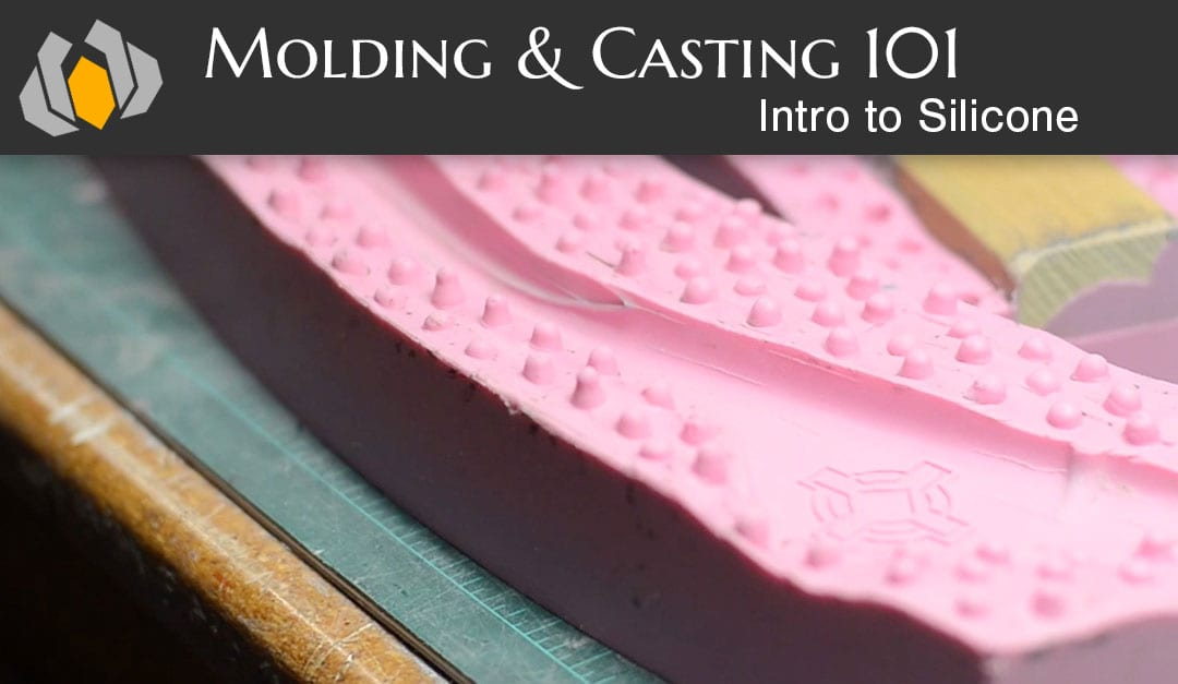 Intro To Silicone Rubber Punished Props