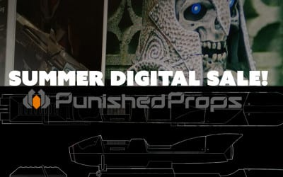 2016 Summer Digital Sale