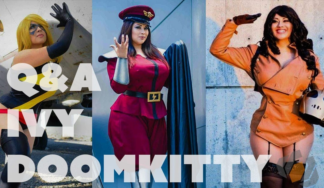 Prop: Live – Q&A with Ivy Doomkitty – 7/7/2016