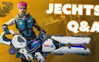 Prop: Live – Q&A with Jechts – 8/25/2016