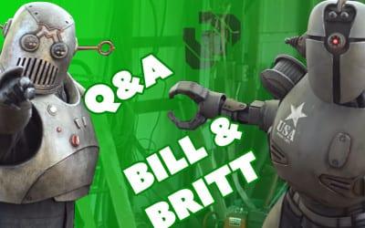 Prop Live – Q&A with Bill & Britt – 8/31/2016