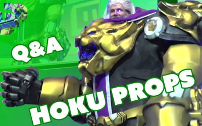 Prop: Live – Q&A with Hoku Props – 10/6/2016