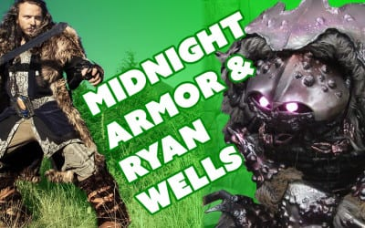 Prop: Live – Q&A with Midnight Armor and Ryan Wells – 10/27/2016
