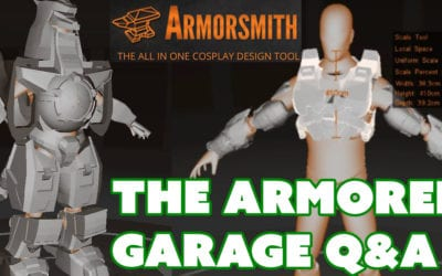 Prop: Live – Q&A with The Armored Garage – 12/8/2016