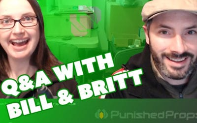 Prop: Live – Q&A with Bill & Britt – 12/15/2016