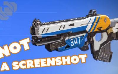 How to 3D Print a Gun Prop from Destiny Part 10: Detail Paint & Weathering – Prop: 3D