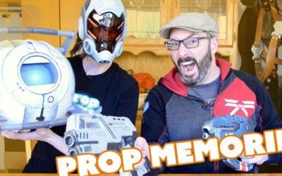 A Trip Down Prop Memory Lane – Prop: Shop