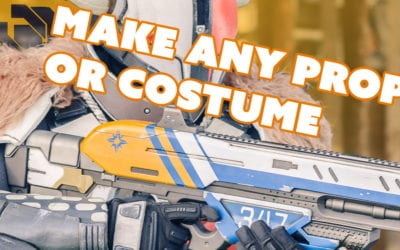 How To – Make ANY PROP or COSTUME! 500+ Free Tutorials