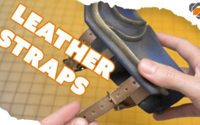 Leather Working Basics: How to Make Legit Leather Straps