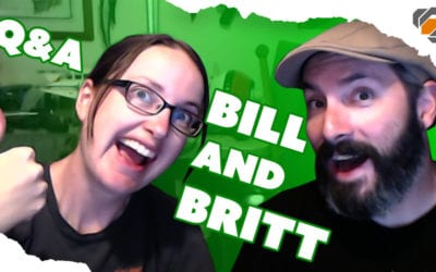 Prop: Live – Q&A with Bill and Britt – 8/10/2017