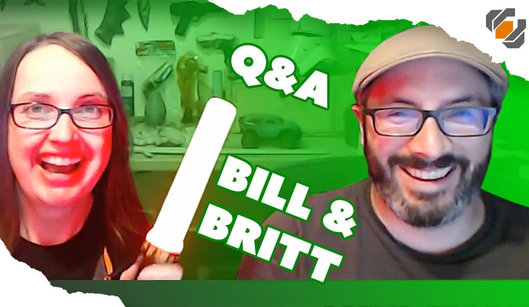 Prop: Live – Q&A with Bill and Britt – 10/26/2017