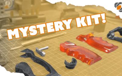 Building a Legit Blade Runner Blaster Kit Part 1