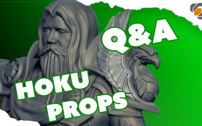 Prop: Live – Q&A with Hoku Props – 12/7/2017