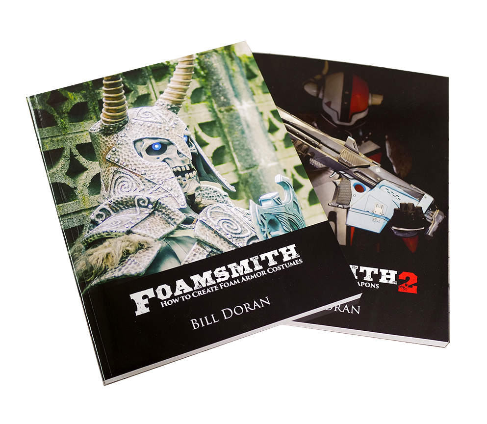 Foamsmith 1 & 2 - Print Pack
