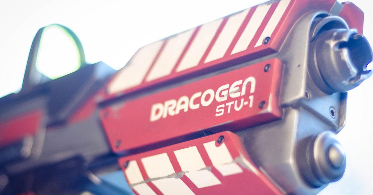 Dracogen STV-1