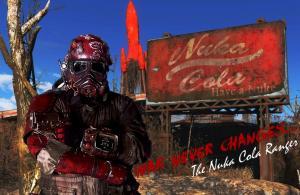 Fallout NCR Ranger