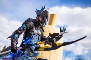 """Costume by <a href=""""http://www.facebook.com/TK.Cosplay/"""">TK Cosplay</a> Photo by <a href=""""http://www.facebook.com/PadinPhotography/?fref=ts/"""">Padin Photography</a>"""