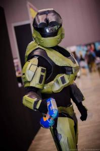 "Costume by <a href=""http://www.facebook.com/lockedprops/"">Locked Props</a> Photo by <a href=""http://www.facebook.com/ninjaruwen/?fref=ts/"">Ganja Ninja</a>"