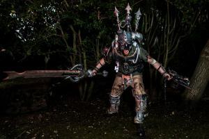 """Costume by <a href=""""https://www.facebook.com/lionheartkosplay/"""">Lionheart Kosplay</a> Photo by <a href=""""https://www.facebook.com/Phantasm.Imaginarium/"""">Phantasm Imaginarium</a>"""