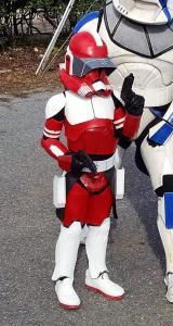 """Costume by <a href=""""http://www.facebook.com/noahfett/"""">Noah Spence</a>"""