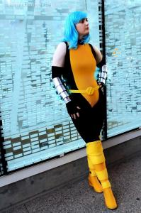 "Costume by <a href=""https://www.thermocosplay.com/"">Thermo Cosplay</a>"